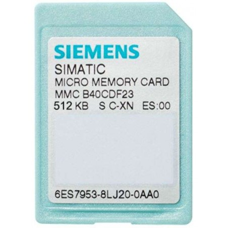 6ES7953-8LJ20-0AA0 SIEMENS SIMATIC S7-300 C7/ET 200