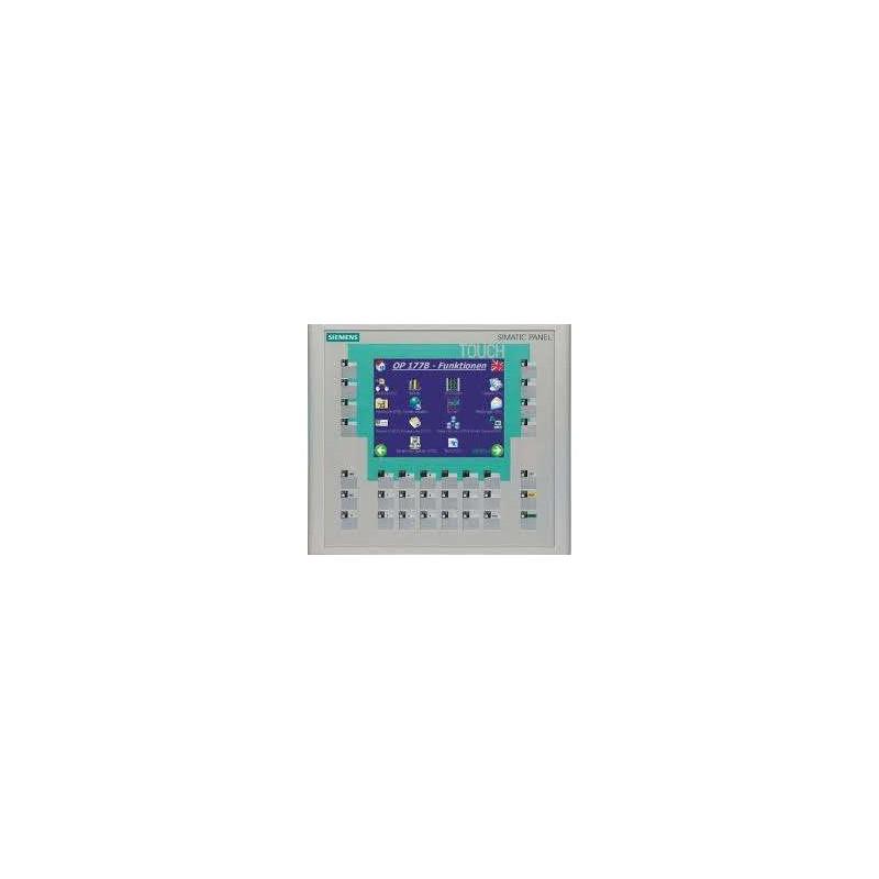 6AV6642-0DA01-1AX1 SIEMENS SIMATIC OP 177B