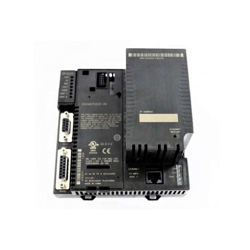 IC200CPUE05 GE FANUC CPU